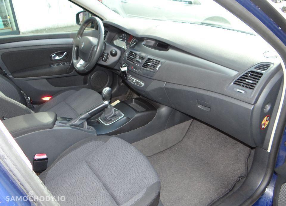 Renault Laguna Od Dealera Renault! Org. Przebieg! Bezwypadkowy! 46
