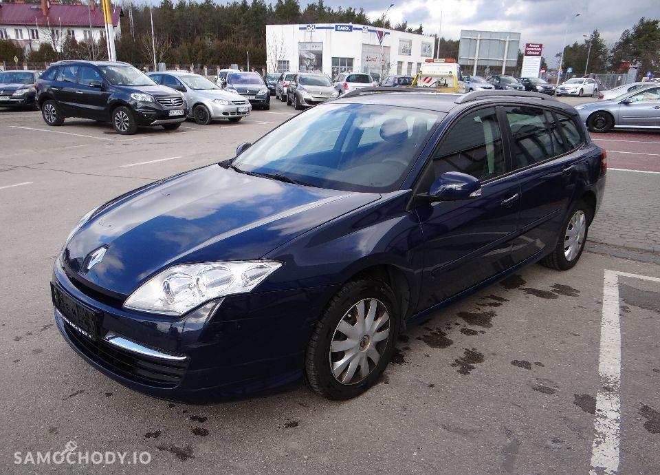 Renault Laguna Od Dealera Renault! Org. Przebieg! Bezwypadkowy! 22