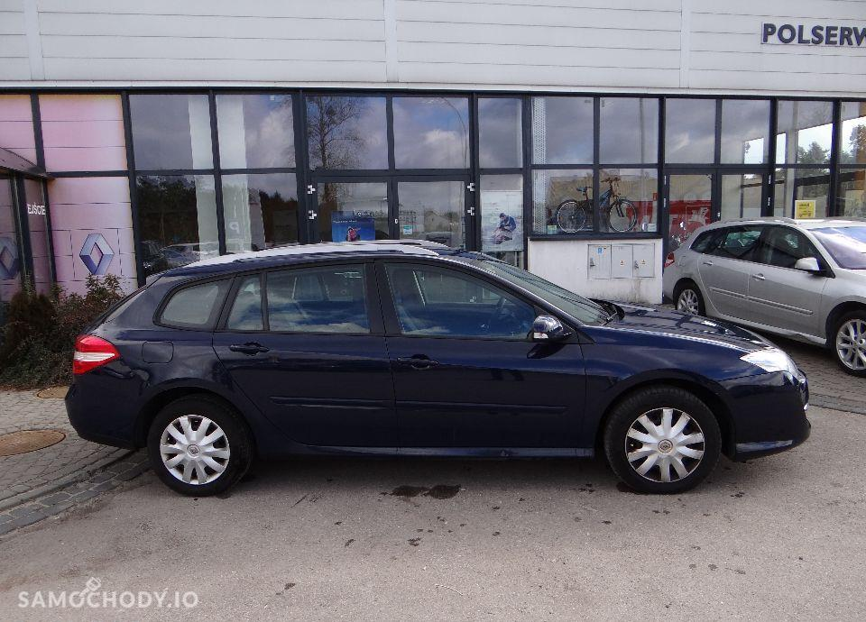Renault Laguna Od Dealera Renault! Org. Przebieg! Bezwypadkowy! 4