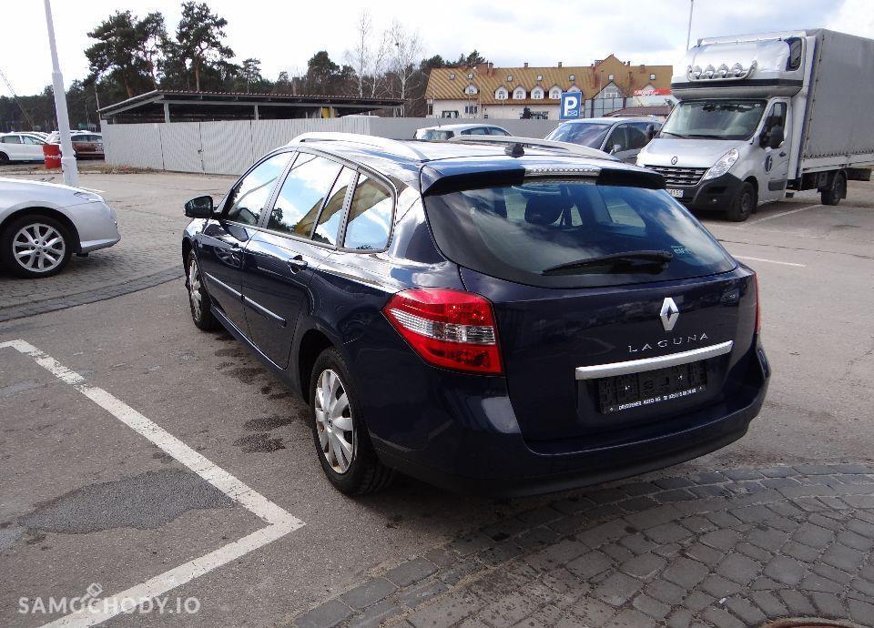 Renault Laguna Od Dealera Renault! Org. Przebieg! Bezwypadkowy! 11