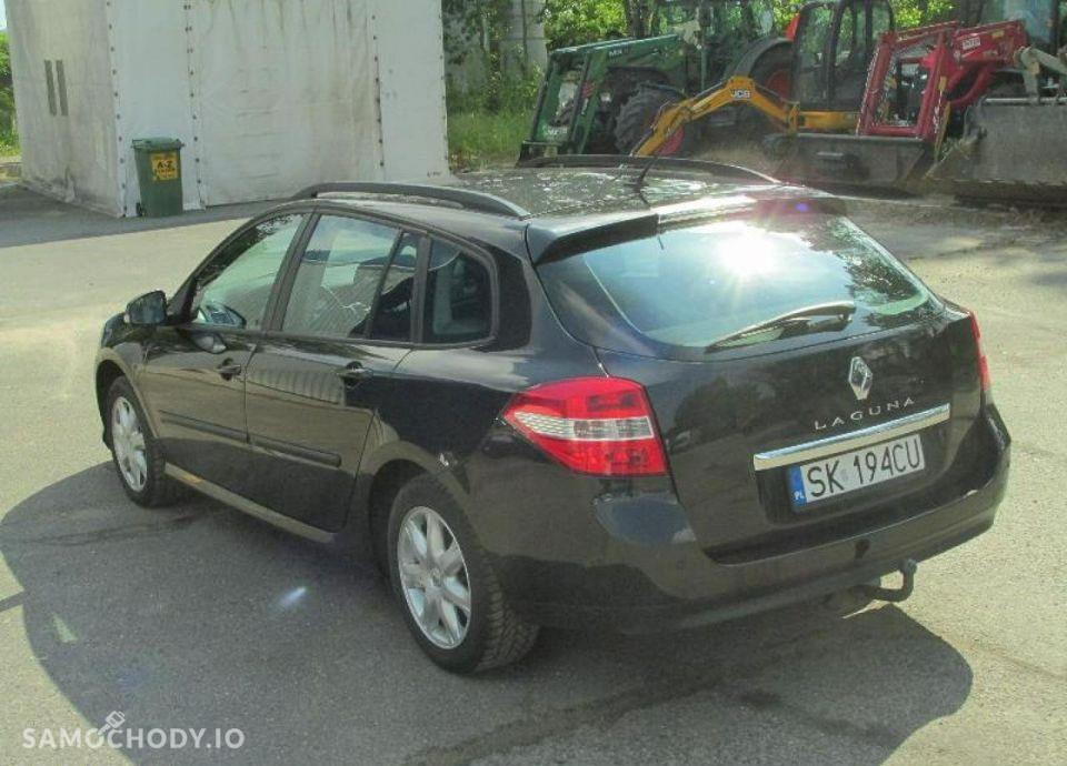 Renault Laguna III Grandtour 2.0 dCi  Expression LPG 4