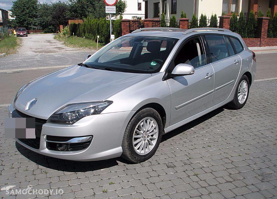 Renault Laguna Sprowadzony Auto z Gwarancja.Bezwypadkowy 16