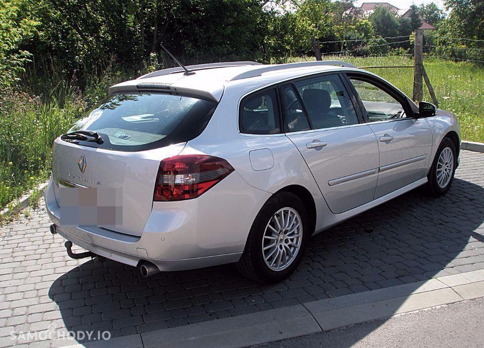 Renault Laguna Sprowadzony Auto z Gwarancja.Bezwypadkowy 4