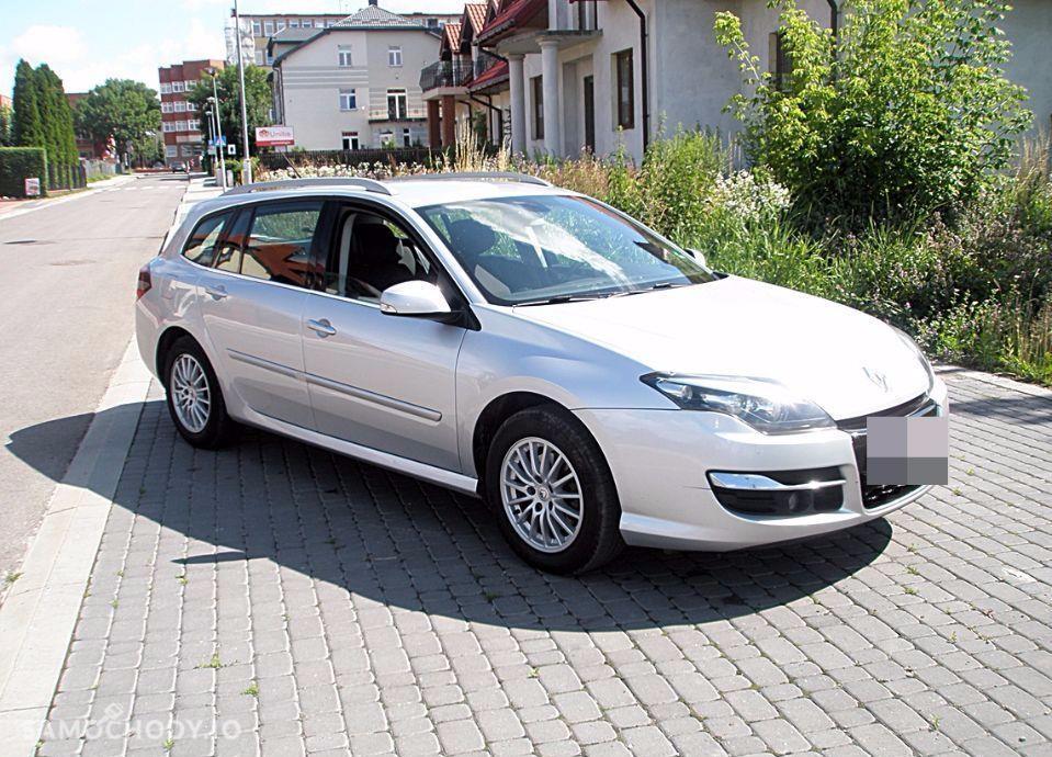 Renault Laguna Sprowadzony Auto z Gwarancja.Bezwypadkowy 46