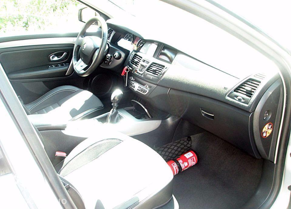 Renault Laguna Sprowadzony Auto z Gwarancja.Bezwypadkowy 22