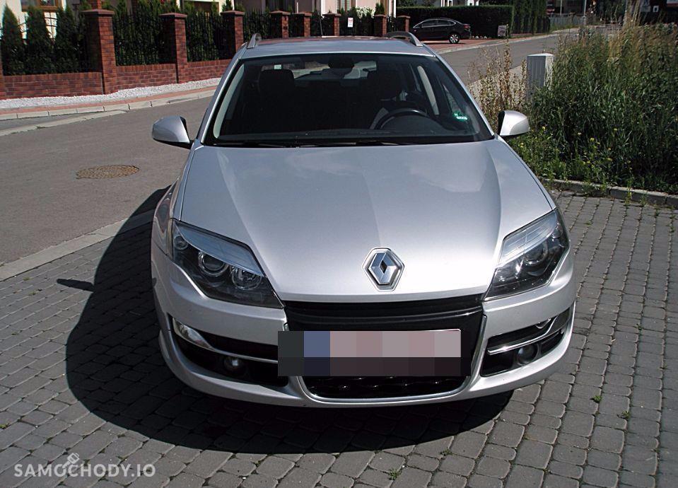 Renault Laguna Sprowadzony Auto z Gwarancja.Bezwypadkowy 1