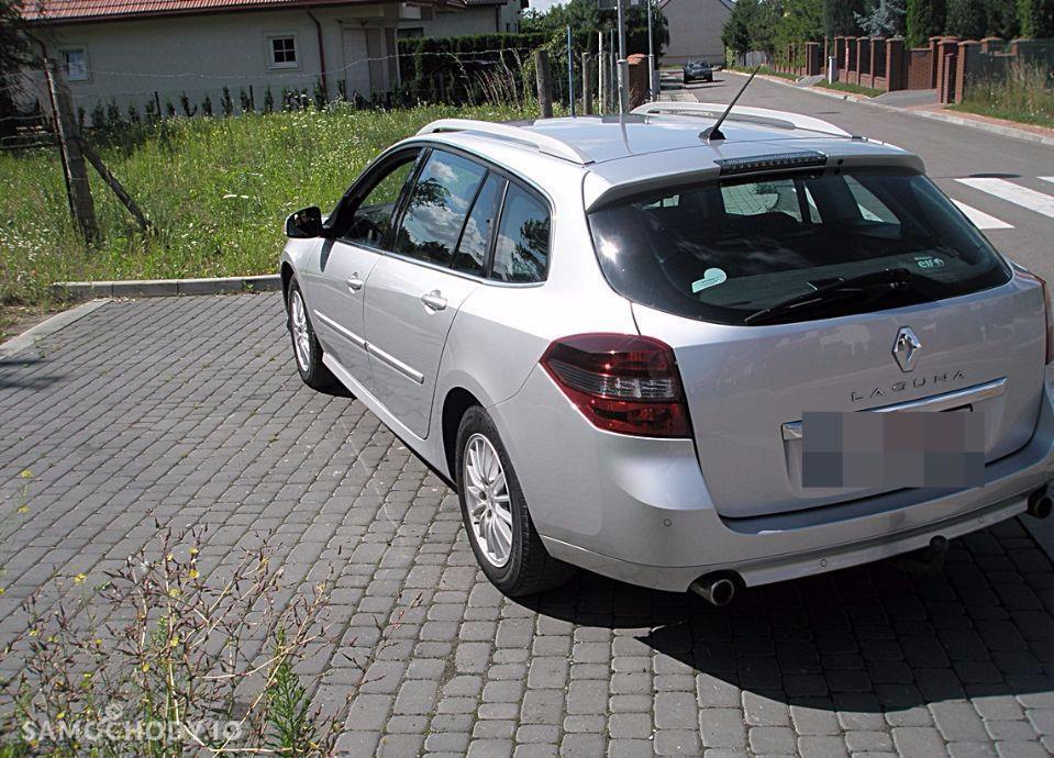 Renault Laguna Sprowadzony Auto z Gwarancja.Bezwypadkowy 11