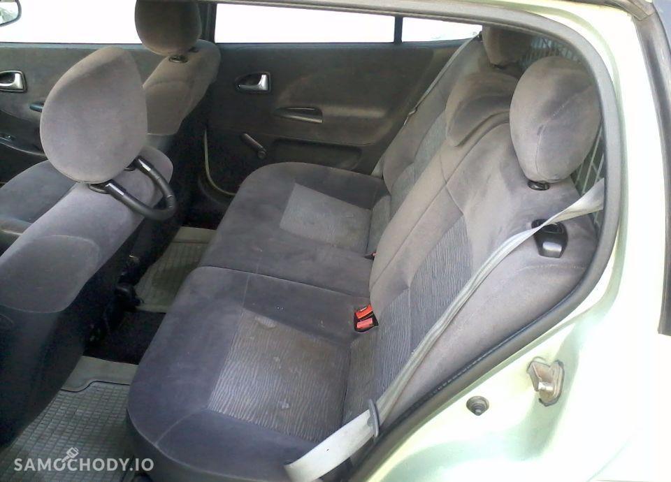Renault Megane 1.6+Gaz Sekwencja 2002 Rok,zarejestrowany 29