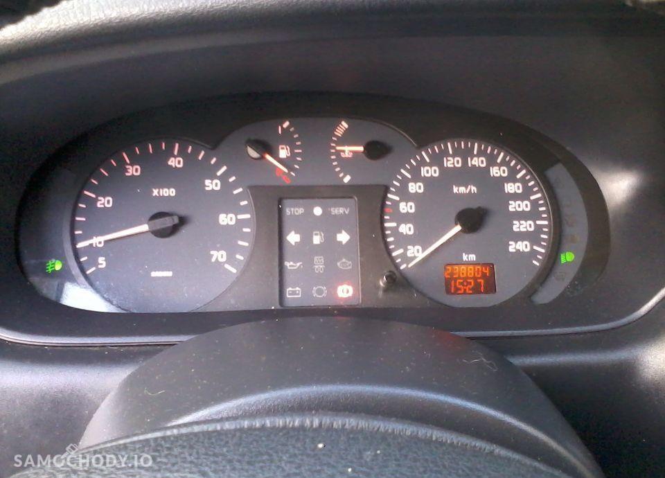 Renault Megane 1.6+Gaz Sekwencja 2002 Rok,zarejestrowany 46