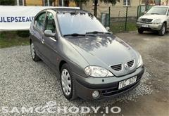 renault megane Renault Megane 1.8 116KM Pół skóra 2 komplety kól SERWISOWANY