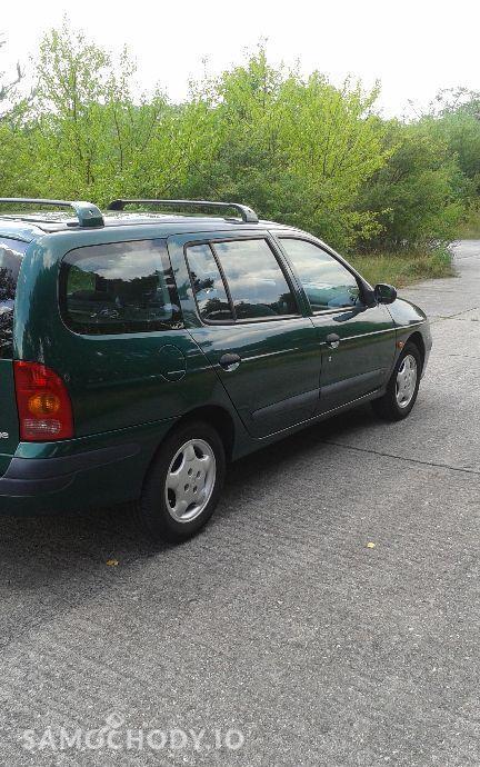 Renault Megane Renault Megane 1,4 16v wersja najbogatsza , bardzo zadbana TANIO!!! 4