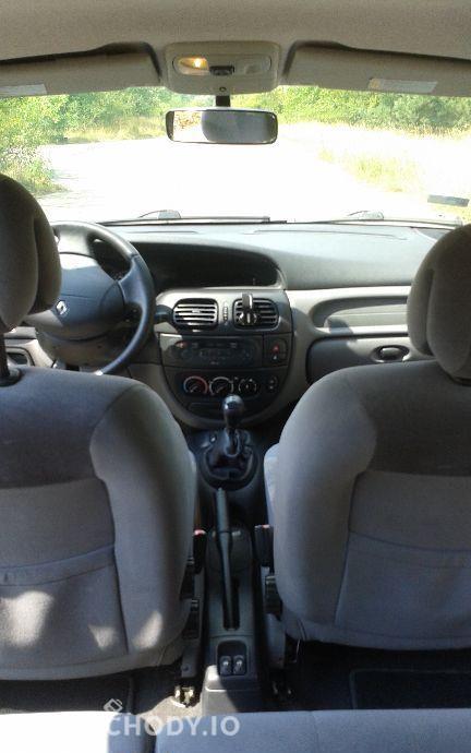 Renault Megane Renault Megane 1,4 16v wersja najbogatsza , bardzo zadbana TANIO!!! 29