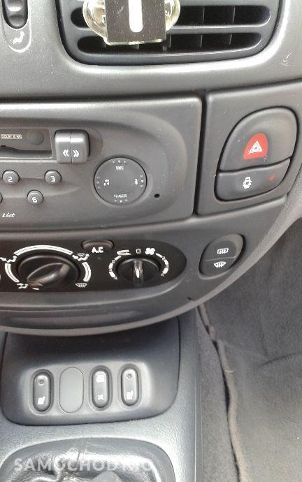 Renault Megane Renault Megane 1,4 16v wersja najbogatsza , bardzo zadbana TANIO!!! 16