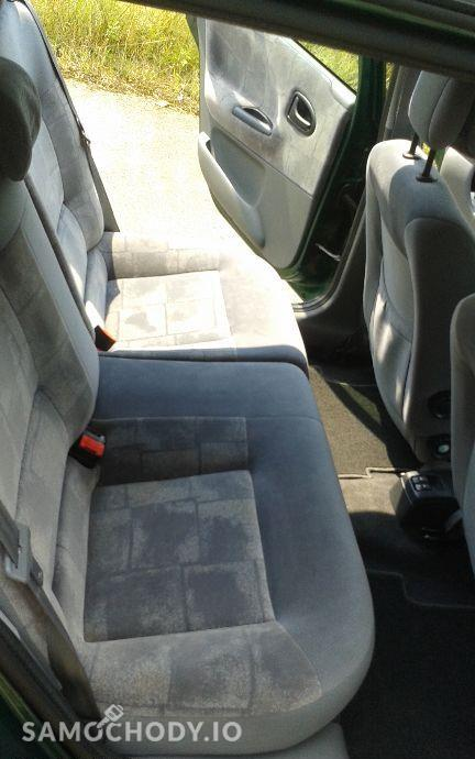 Renault Megane Renault Megane 1,4 16v wersja najbogatsza , bardzo zadbana TANIO!!! 22