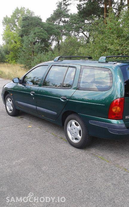 Renault Megane Renault Megane 1,4 16v wersja najbogatsza , bardzo zadbana TANIO!!! 2
