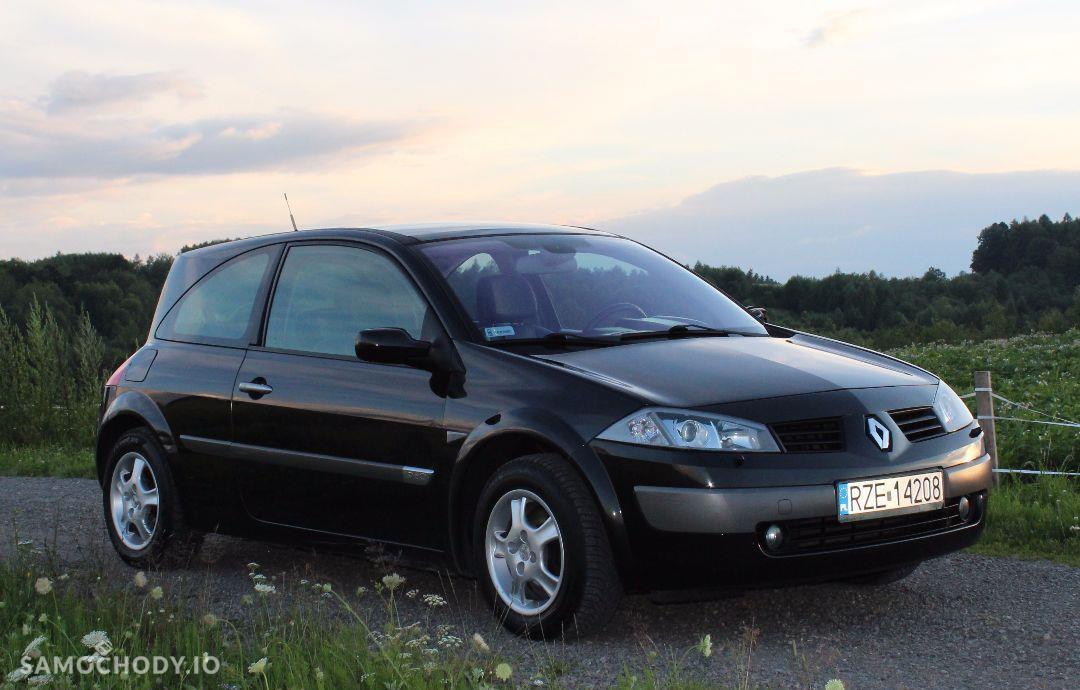 Renault Megane Renault Megane II 11