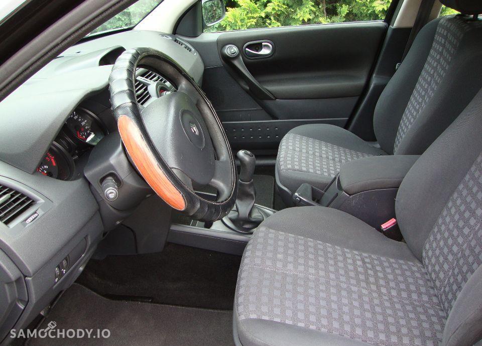 Renault Megane Cena zawiera opłaty, Dobry kredyt, Bezpośredni importer, Diesel 11