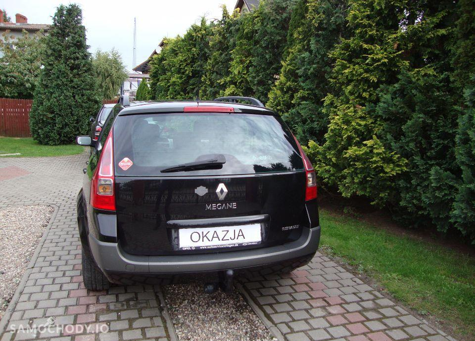 Renault Megane Cena zawiera opłaty, Dobry kredyt, Bezpośredni importer, Diesel 4