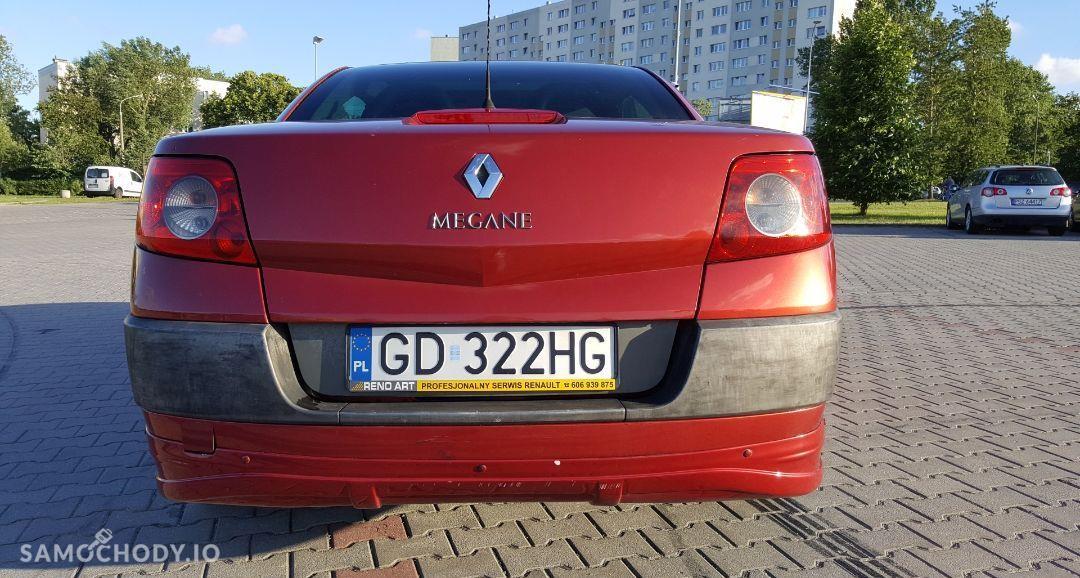 Renault Megane Cabrio 11