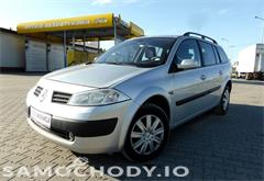 renault megane z województwa wielkopolskie Renault Megane bezwypadek - stan bdb - opłacony - gwarancja