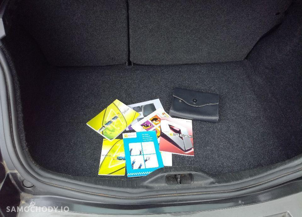 Renault Megane Renaul Megana II 1,6 16 V tylko 120TYS.przebiegu książka serwis!! 46