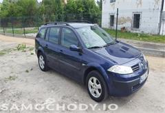 renault z województwa lubelskie Renault Megane