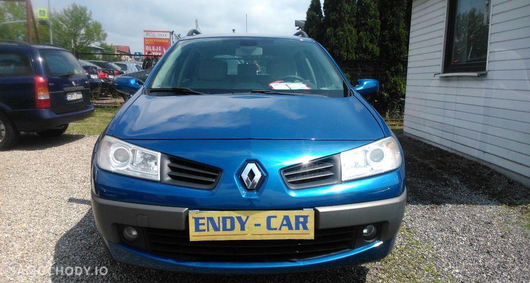 Renault Megane LIFT 1,6benzynka 16