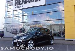 z miasta białystok Renault Megane Renault Megane Coupe 3 1.5 Dci 110Km z niskim przebiegiem