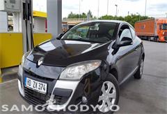 renault z województwa wielkopolskie Renault Megane Coupe P E R F E K C Y J N A po wszystkich OpŁaTaCh. NAVI Gwarancja VIP