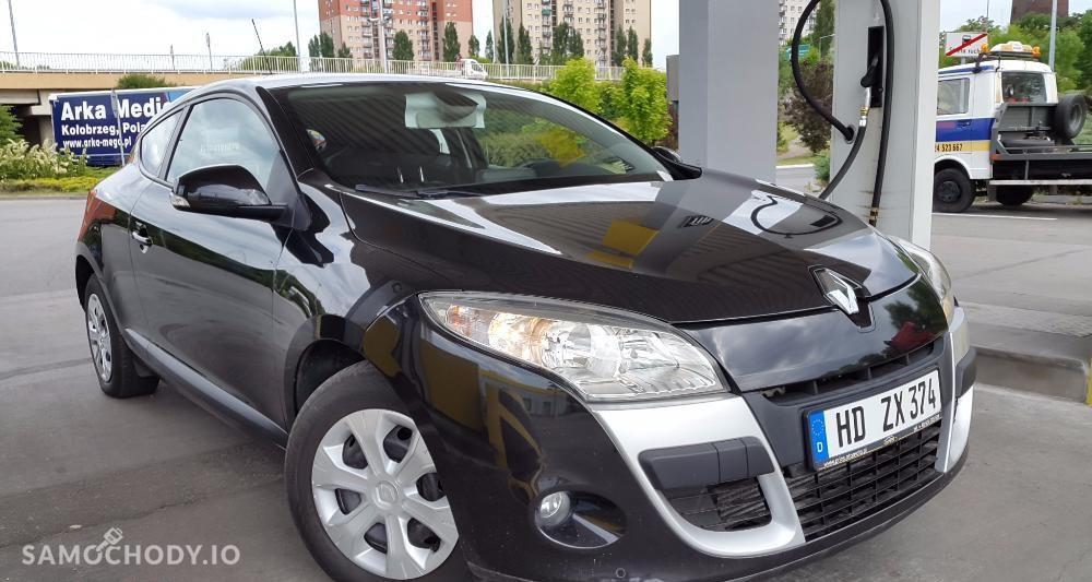 Renault Megane Coupe P E R F E K C Y J N A po wszystkich OpŁaTaCh. NAVI Gwarancja VIP 4