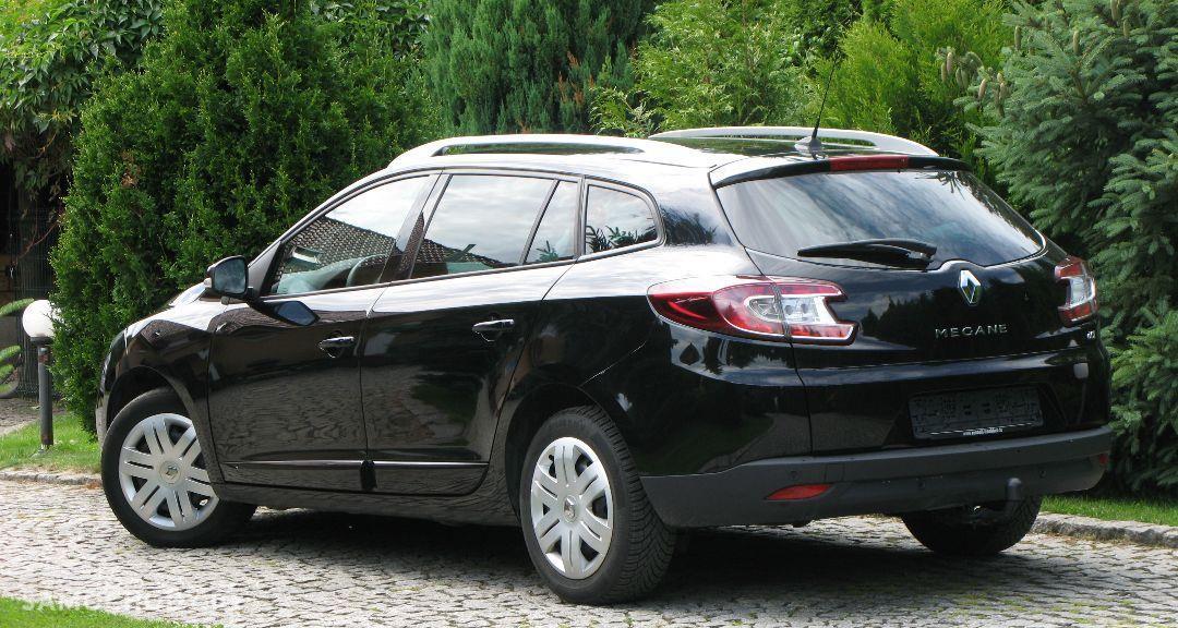 Renault Megane 1.6 dci 130 KM 166 tyś km !!! LIFT Ledy Duża Kolorowa Nawigacja 4