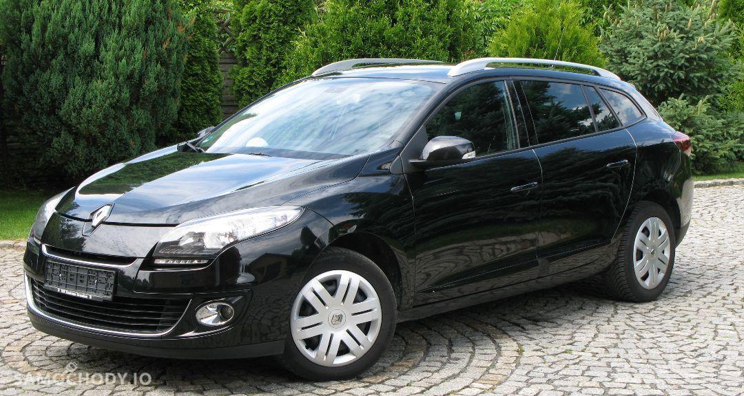 Renault Megane 1.6 dci 130 KM 166 tyś km !!! LIFT Ledy Duża Kolorowa Nawigacja 22