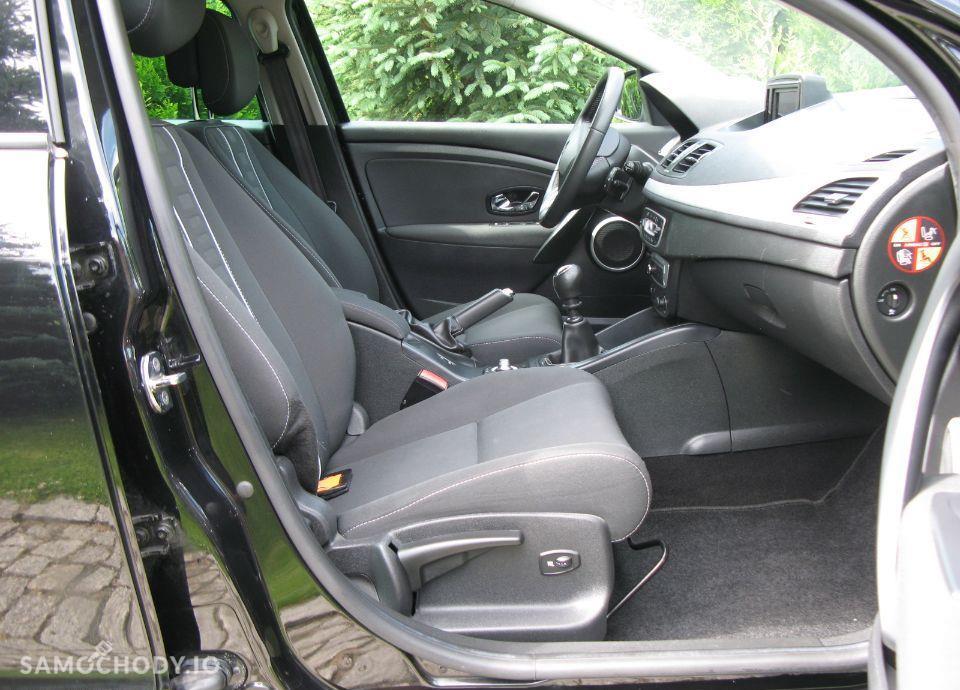 Renault Megane 1.6 dci 130 KM 166 tyś km !!! LIFT Ledy Duża Kolorowa Nawigacja 37