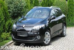 renault z województwa dolnośląskie Renault Megane 1.6 dci 130 KM 166 tyś km !!! LIFT Ledy Duża Kolorowa Nawigacja