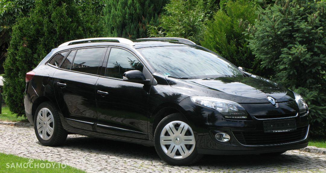 Renault Megane 1.6 dci 130 KM 166 tyś km !!! LIFT Ledy Duża Kolorowa Nawigacja 11