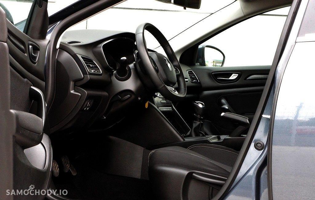 Renault Megane 1.2 TCe   PL   F.VAT23%   Dealer   Klima 2 stref.   GWARANCJA 92