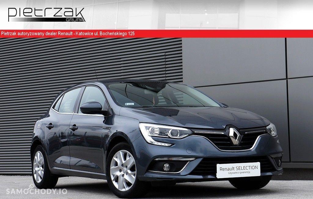 Renault Megane 1.2 TCe   PL   F.VAT23%   Dealer   Klima 2 stref.   GWARANCJA 1