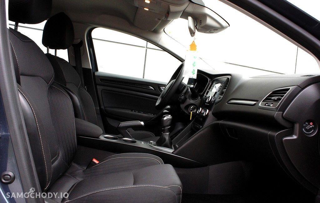 Renault Megane 1.2 TCe   PL   F.VAT23%   Dealer   Klima 2 stref.   GWARANCJA 16