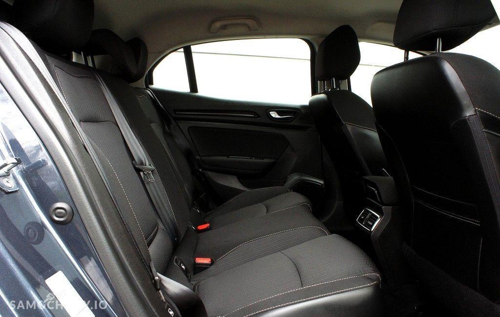 Renault Megane 1.2 TCe   PL   F.VAT23%   Dealer   Klima 2 stref.   GWARANCJA 22