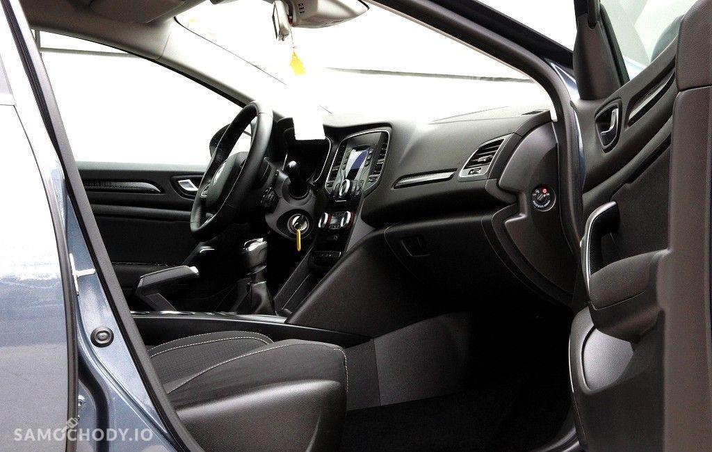 Renault Megane 1.2 TCe   PL   F.VAT23%   Dealer   Klima 2 stref.   GWARANCJA 11