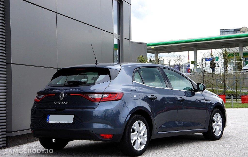 Renault Megane 1.2 TCe   PL   F.VAT23%   Dealer   Klima 2 stref.   GWARANCJA 2