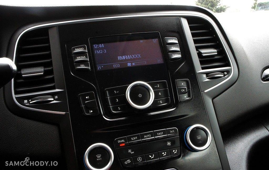 Renault Megane 1.2 TCe   PL   F.VAT23%   Dealer   Klima 2 stref.   GWARANCJA 56