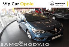 renault megane Renault Megane ZEN SCe 115 KM + P.Clim + Koło zapasowe r.2017