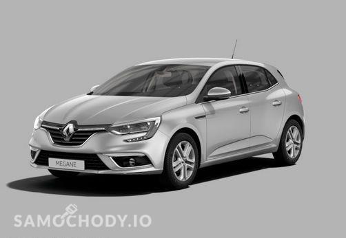 Renault Megane Zen dCi 90 KM samochód demonstracyjny 1