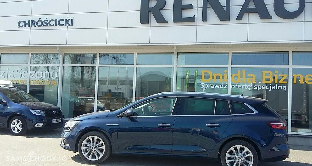 Renault Megane GRANDTOUR INTENS Energy TCe 130 ofera dla firm 1