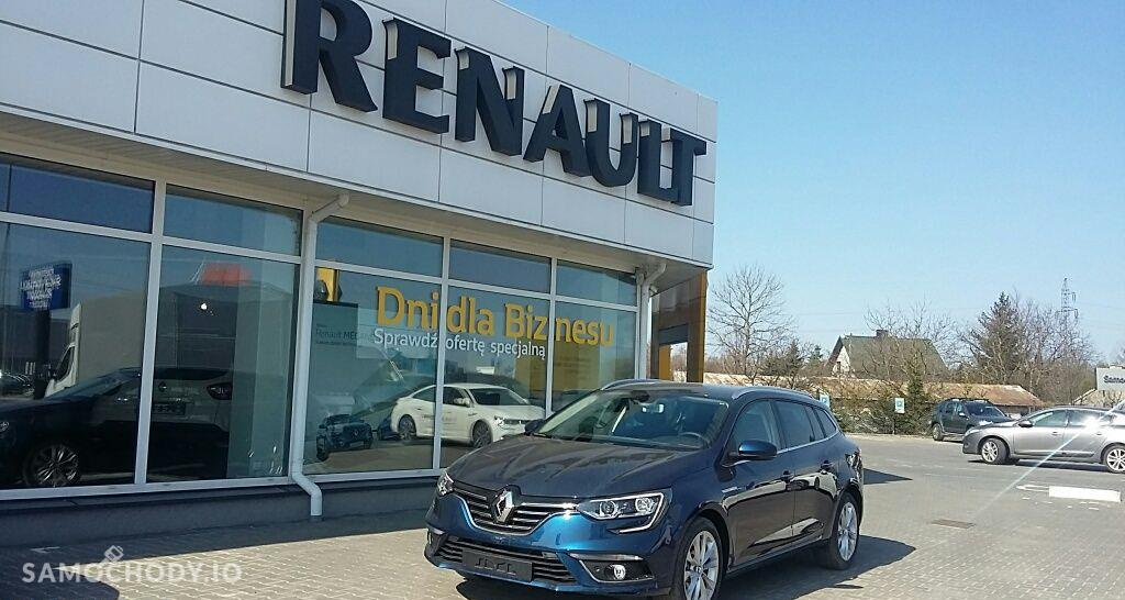 Renault Megane GRANDTOUR INTENS Energy TCe 130 ofera dla firm 29