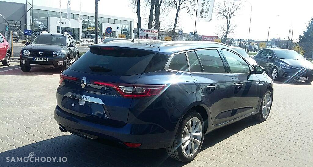 Renault Megane GRANDTOUR INTENS Energy TCe 130 ofera dla firm 7