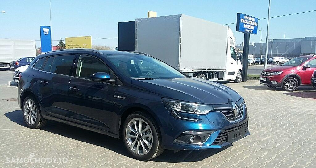 Renault Megane GRANDTOUR INTENS Energy TCe 130 ofera dla firm 11