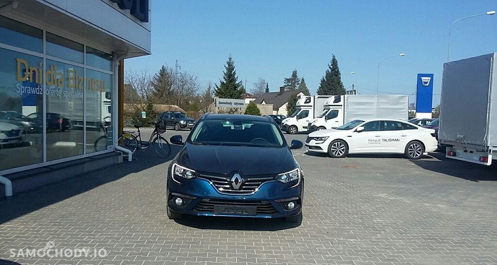 Renault Megane GRANDTOUR INTENS Energy TCe 130 ofera dla firm 22