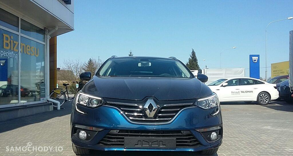 Renault Megane GRANDTOUR INTENS Energy TCe 130 ofera dla firm 16
